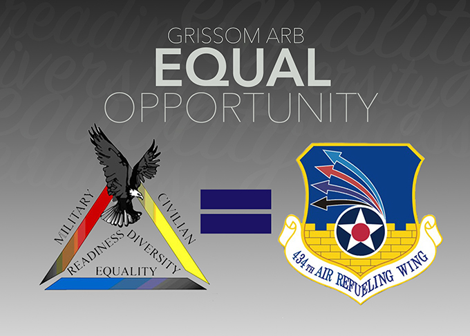 EO ensures equal treatment at Grissom: Become part of the team