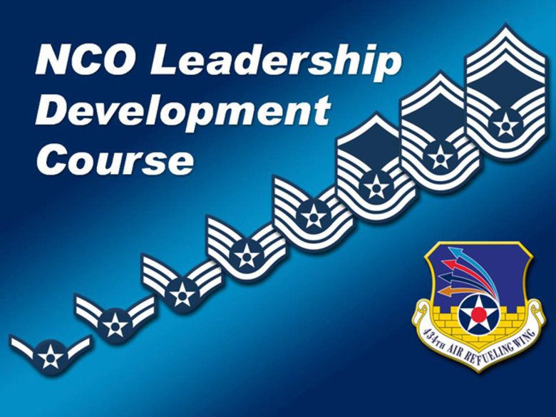Grooming leaders of tomorrow, Grissom to hold leadership course